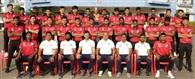 आइ लीग के जमशेदपुर एफसी की रिजर्व टीम घोषित