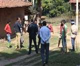 खूंटी, सरायकेला-खरसावां में दर्ज हैं पत्थलगड़ी के सर्वाधिक मामले Ranchi News