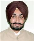 हरप्रीत संधू यूथ कांग्रेस फिरोजपुर के इंचार्ज नियुक्त