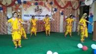 विधायक ने सम्मानित किए उदयपुर स्कूल के मेधावी
