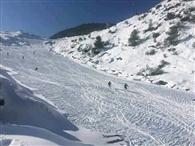 औली में सात फरवरी से नेशनल स्कीइंग एंड स्नो बोर्ड चैंपियनशिप