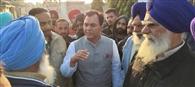 63 किसानों के 47.50 लाख के कर्ज हुए माफ: डॉ. राज