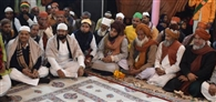 अब्बा मियां के कुल शरीफ में गूंजी कव्वालियां