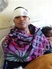 महिला ने जेठ पर लगाया मारपीट का आरोप