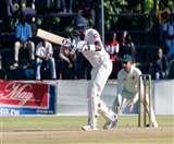 एंजेलो मैथ्यूज ने खेली टेस्ट करियर की सर्वश्रेष्ठ पारी, चौका लगाकर पूरा किया दोहरा शतक