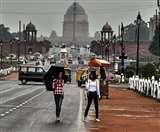 देश के 10 सबसे प्रदूषित शहरों में यूपी के छह शहर, दिल्ली 10वां प्रदूषित शहर