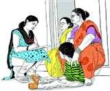 परिवार नियोजन में महिलाओं की ज्यादा भागीदारी, दस हजार महिलाओं में सिर्फ 2 फीसद पुरुष