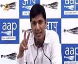 Delhi Election 2020: ग्रेटर कैलाश में कुछ हुआ काम, बहुत की जरूरत है