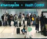 Coronavirus: चीन में वायरस से मरने वालों की संख्या नौ पहुंची, WHO ने जारी किया अलर्ट