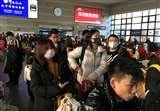 Coronavirus : चीनी वायरस पर चौंकन्नी हुई दुनिया, WHO ने बुलाई आपात बैठक, उ. कोरिया ने सील की सीमा