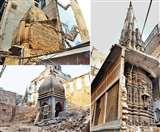 श्रीकाशी विश्वनाथ मंदिर कारिडोर के लिए 345.28 करोड़ रुपये का संशोधित बजट शासन से स्वीकृत