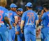 रोहित शर्मा समेत मुंबई के 5 खिलाड़ियों को मिली टीम इंडिया में जगह, जानिए कौन-कौन है शामिल