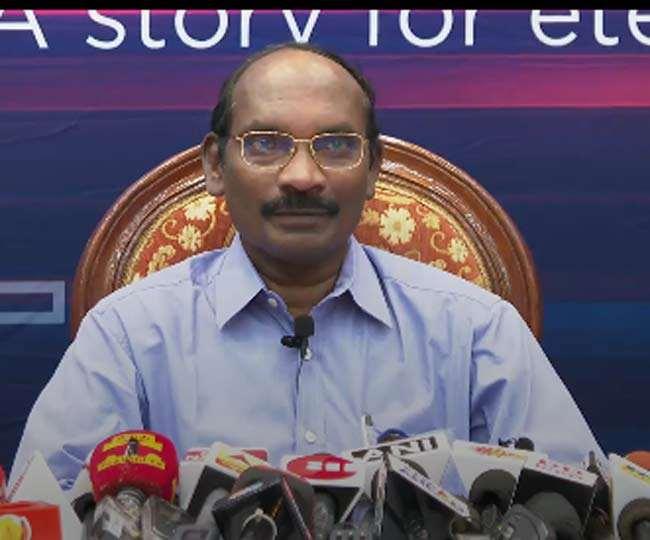 Chandrayaan 3 पर काम शुरू, भारतीय मॉड्यूल में जाएंगे भारतीय अंतरिक्ष यात्री- इसरो प्रमुख