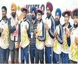 Khelo India 2020 Games : चंडीगढ़ के बॉक्सर राहुल और विकास ने जीता गोल्ड
