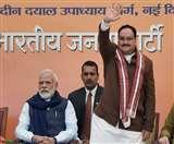 दिल्ली विधानसभा चुनाव के बीच बेहद खास है जेपी नडडा को भाजपा का अध्यक्ष बनाने के मायने