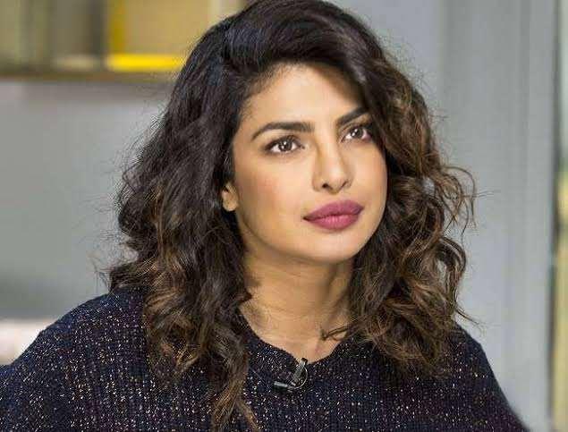 दुनिया की टॉप-100 सक्सेसफुल महिलाओं में प्रियंका चोपड़ा का नाम, एक्ट्रेस ने ऐसे कहा थैंक्स
