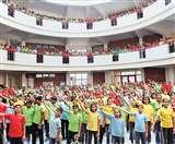 तंत्र के गण: शिक्षा के माध्यम से देशनिर्माण में रत शिव नादर फाउंडेशन का प्रेरक व सराहनीय प्रयास