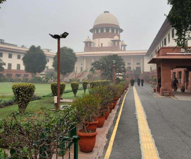 CAA Hearing in Supreme Court: कानून पर फिलहाल रोक नहीं, केंद्र को जवाब के लिए 4 हफ्ते का समय
