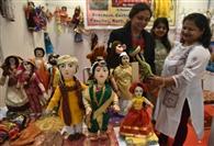 बिहारी प्रतिभा का सकारात्मक नमूना है महिला उद्योग मेला