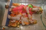 विविधता के बावजूद शिव परिवार रहता एक साथ : बाके बिहारी गोस्वामी