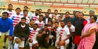 मेघालय को हरा बंगाल ने खिताब पर जमाया कब्जा