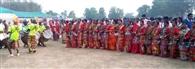 अपनी संस्कृति व परंपरा बचाने को एकजुट हों आदिवासी : हांसदा