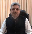 अभय सिंह बने एनएचपीसी लिमिटेड के अध्यक्ष
