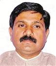 डॉ. राकेश कुमार बने मुख्यमंत्री के मानद सलाहकार