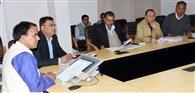 हफ्तेभर में शुरू होगा श्रीनगर बस अड्डे का निर्माण कार्य