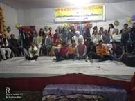 प्रभा विज्ञान कॉलेज में स्थापना दिवस पर सास्कृतिक कार्यक्रम आयोजित