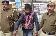 गांव दातौली के युवक की हत्या का मुख्य आरोपित गिरफ्तार