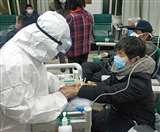 Coronavirus: चीन में मरने वालों की संख्या 2,345 हुई, 76,288 लोग संक्रमित