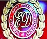 बाइक बोट घोटाले में दिल्ली और यूपी के कई ठिकानों पर ईडी की छापेमारी