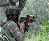 जम्मू-कश्मीर: अनंतनाग में लश्कर के 2 आतंकी एनकाउंटर में ढेर