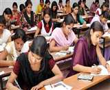 शिक्षा मंत्री ने किया परीक्षा केन्द्रों का दौरा, दो शिक्षकों का वेतन रोका गया