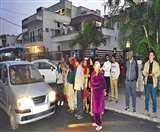 बेटियों की सुरक्षा को लेकर सवाल, कैंपस में मिले हॉस्टल तो क्यों पीजी में जाना पड़े Chandigarh News