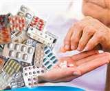 कोरोना का असर : होलसेल दवा के दाम 15 फीसद तक बढ़े, आमजन की जेब पर नहीं पड़ेगा असर