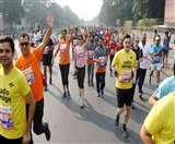 रशपाल, शेर सिंह और मोनिका पर रहेंगी निगाहें, नई दिल्ली मैराथन में भाग लेंगे 18500 एथलीट