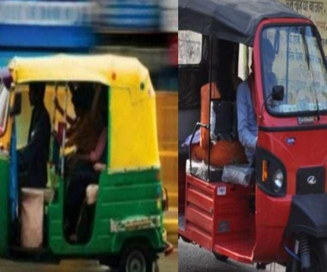 सरकार ने इलेक्टिक वाहन बनाने वाली कंपनियों के साथ करार किया है।