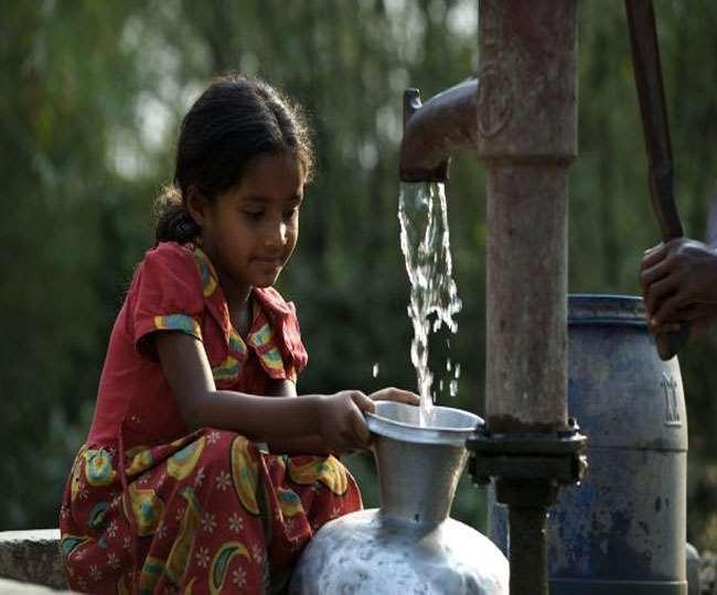 जलस्रोतों पर अतिक्रमण से भी मुजफ्फरपुर में जल संकट
