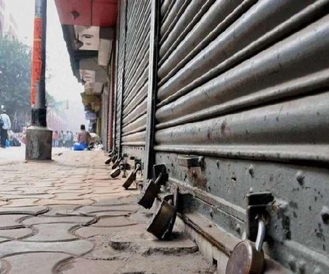हरियाणा में कल से सायं छह बजे बंद हो जाएंगी दुकानें।
