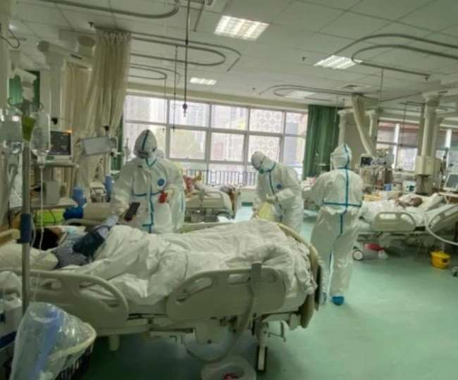 देश में बीते 24 घंटे के दौरान कोरोना संक्रमण के ,15,478 नए मामले मिले हैं...