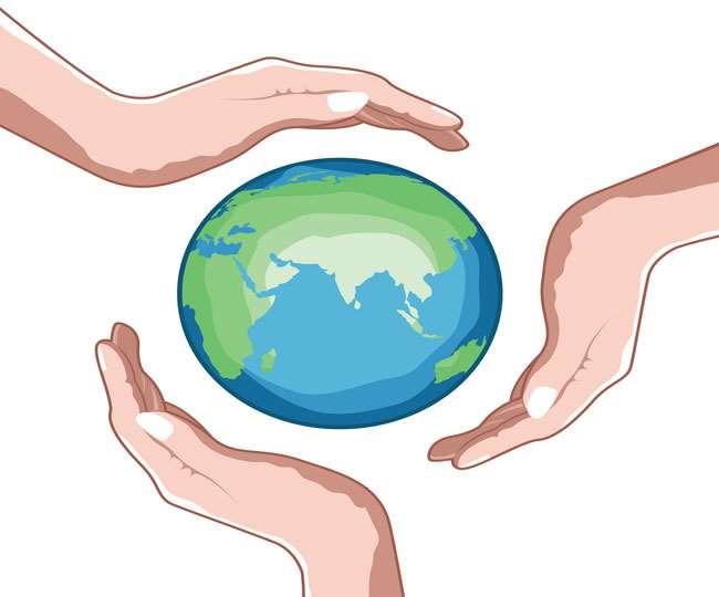 World Earth Day पर जाने पृथ्वी से जुड़े कुछ रोचक तथ्य