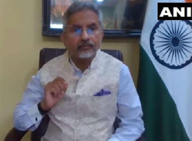 संयुक्त राष्ट्र शांति स्थापना मिशन में भारत का अहम योगदान- विदेश मंत्री जयशंकर