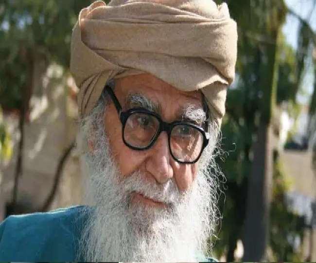 मशहूर इस्लामी विद्वान मौलाना वहीदुद्दीन खान निधन हो गया