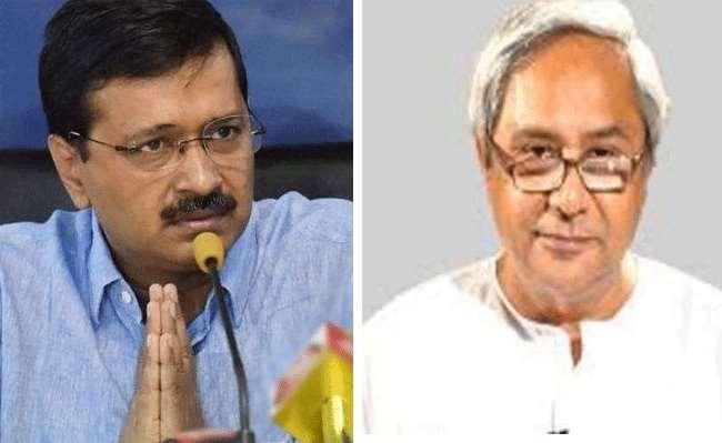 ओडिशा के मुख्यमंत्री ने दिल्ली को जरूरी आक्सीजन मुहैया कराने का आश्वासन दिया है।