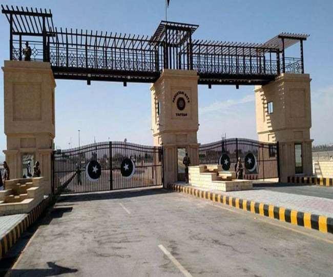 पाक-ईरान सीमा बंद होने से फंसे चार लोगों की मौत