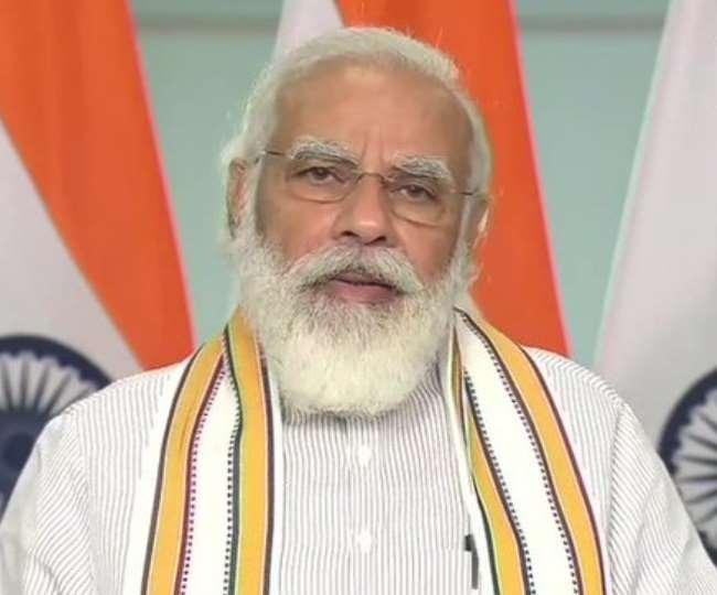 प्रधानमंत्री मोदी शुक्रवार को कोरोना महामारी के चलते पैदा हुए हालात की समीक्षा करेंगे।