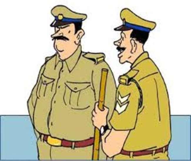 डीआइजी ने एसपी बिजनौर को कानूनी कार्रवाई के आदेश दिए है।