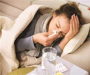 लॉकडाउन में घर इस तरह करें सर्दी-खांसी और बुखार का इलाज, जानें-उपाय